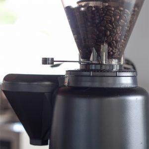Eisbedarf Kaffeemühlen und Barista Zubehör